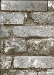 Oxford Wallpaper Brickwork 2604-21259 By Beacon House For Brewster Fine Decor